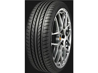 215/40r17 event new tyre £45