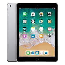 OPENBOX 16TH AVE NW - APPLE IPAD, 6TH GEN, 32GB - 0% FINANCING AVAILABLE