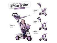 Smart Trike 4 in 1- Purple