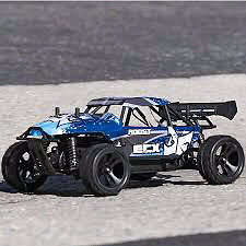 For sale:ECX ROOST 1/24 scale rc desert buggy.