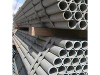 48.3MM X 3.2 galvanised scaffolding pipe