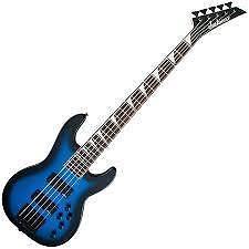JS3V Concert Bass Jackson