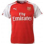Arsenal Youth Jersey