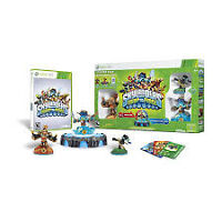 Skylanders SWAP Force Starter Pack XBOX !!! BRAND NEW IN THE BOX