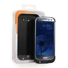 ORIGINAL Delton External Battery case for Galaxy S3 on SALE