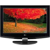 """PAWN PRO'S HAS A LG LCD 42"""" TELEVISION WITH REMOTE"""