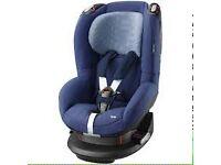 Brand new maxi cosi tobi car seat river blue