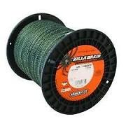 Bulk Braided Fishing Line