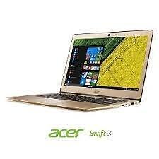 "Acer Aspire Swift 3 14.1"" FHD Laptop (Core i5-6200U, 8GB RAM, 256GB SSD) with Windows 10 (French Bilingual Keyboard) new"