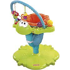 ISO space saver jumperoo/bouncer Cambridge Kitchener Area image 3