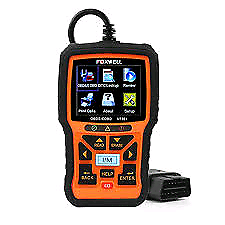 Wanted: Can someone please help with a car diagnostic test