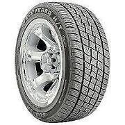 New Cooper Tyres