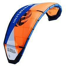 2015 Swell 10.5m Kite with Control Bar Included