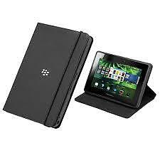 BLACKBERRY TABLET 32 GB, WITH CHARGER AND COVER