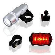 LED Fahrradlampe