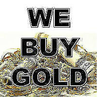 $$$ We Buy Gold - Cash For Gold Owen Sound $$$