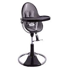 Bloom  fresco  high chair in brand new condition Hawthorne Brisbane South East Preview