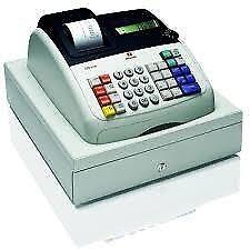 Olivetti Cash Register (oct)