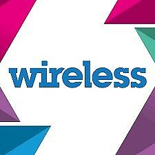 2x wireless festival tickets - two, two-day tickets. Friday and Saturday.