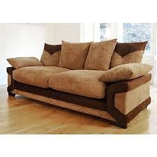 SALE PRICE SOFAS *** Get a DINO 3+2 sofa set for £440 OR Corner Sofa for £480