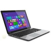 15.6inch Toshiba Intel Core i5 4th gen 8gb 1TB HD, ULTRA SLEEK 8