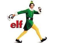 Bures Childrens christmas cinema