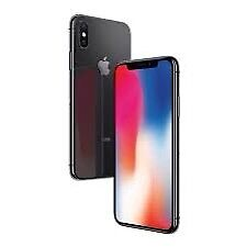 iPhone X for fido/rogers condition 9.5/10