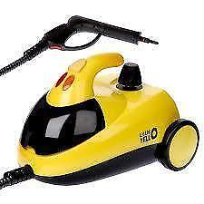 Little Yello Steam Cleaner Domestic Steam Cleaners Ebay