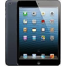 iPad Mini 16GB Mint Condition With Original Charger Store Warranty Flat - $119