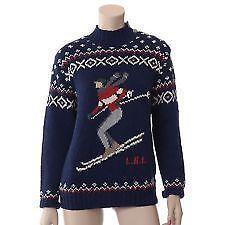 5db393511b1fc Vintage Ralph Lauren Womens Sweater