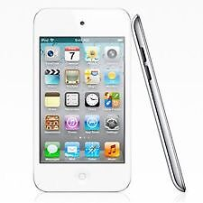 IPod touch 16gb 4th generation only used twice for sale