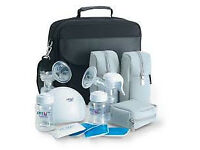 Philips Advent Double twin breast pump