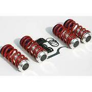 Adjustable Coil Over Springs