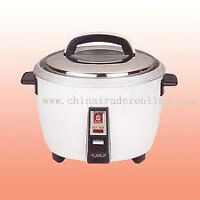 3 rice cooker steamers