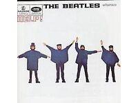 The Beatles Help! Music Cd