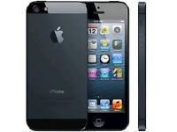 APPLE IPHONE 5 BOXED EE 16GB