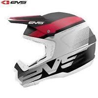 EVS T5 Vapour Helmet 60% OFF   Reg $169