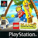 Lego Eiland 2 - PS1 Game