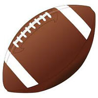 LOOKING FOR TOUCH FOOTBALL PLAYERS