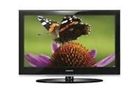 "Samsung 50"" Plasma Display TV Model: - PS50A457P1D; A1 Working & Very Good Physical Condition"