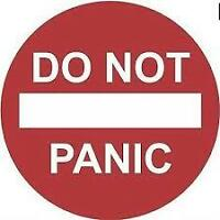 Traffic tickets, fines or charges? Don't panic!