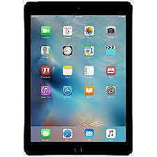 "Apple i Pad Air 9.7"" (Space Grey), 32Gb Storage   Open box good condition....."