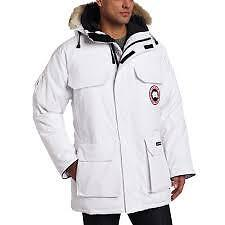 Canada Goose' Black Expedition Series Parka Jacket Sold Out Sz M $925