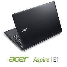 Acer E1-510 Intel Celeron Quad Core ,500GB 8GB ram