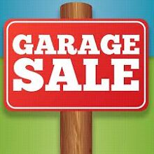 Garage Sale Everything Must Go Moving! Berwick Casey Area Preview