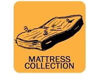 UNWANTED MATTRESS COLLECTION DISPOSAL RECYCLE READING WOKINGHAM WINNERSH ARBOFIELD BERKSHIRE