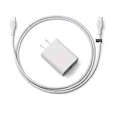USB Type C charger.