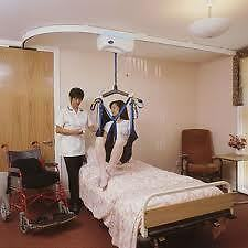 Patient Lifts - Floor and Ceiling Models Kitchener / Waterloo Kitchener Area image 5