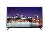 """LG 43LF540V 43"""" LED TV Full HD with Freeview"""