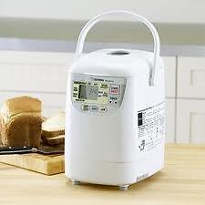 Zojirushi Home Bakery Mini Breadmaker BB-HAC10